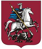 эмблема г. Москвы