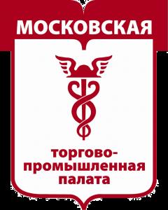эмблема московской торгово-промышленной палаты