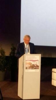 Франсуа Белло- Министр транспорта Бельгии