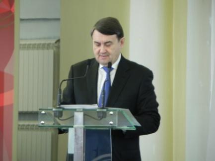 Помощник Президента Российской Федерации И.Левитин