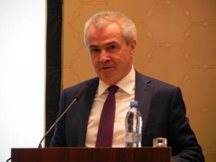 А.Ч. Ахохов, заместитель руководителя Ространснадзора
