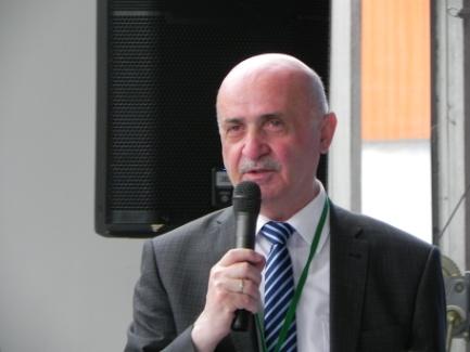 Н.О. Блудян — Директор Ассоциации «ТАМА».