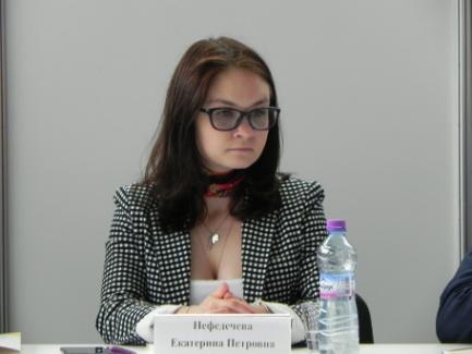 Е.П. Нефедчева –Руководитель проектов «Дэйли Самокат»