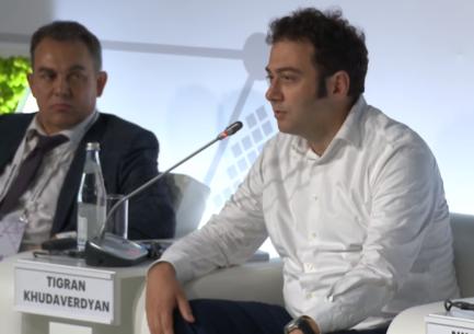 Генеральный директор «Яндекс.Такси» Т.Худавердян о перспективе развития беспилотников
