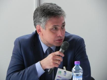 Э.Е. Данилов — Директор по конструкции и технологии – главный конструктор ЗАО «Тролза»