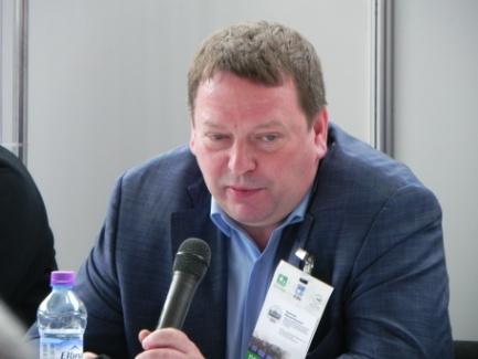 М.Ю Румянцев — Заведующий кафедрой «Энергетические комплексы автономных объектов» МЭИ