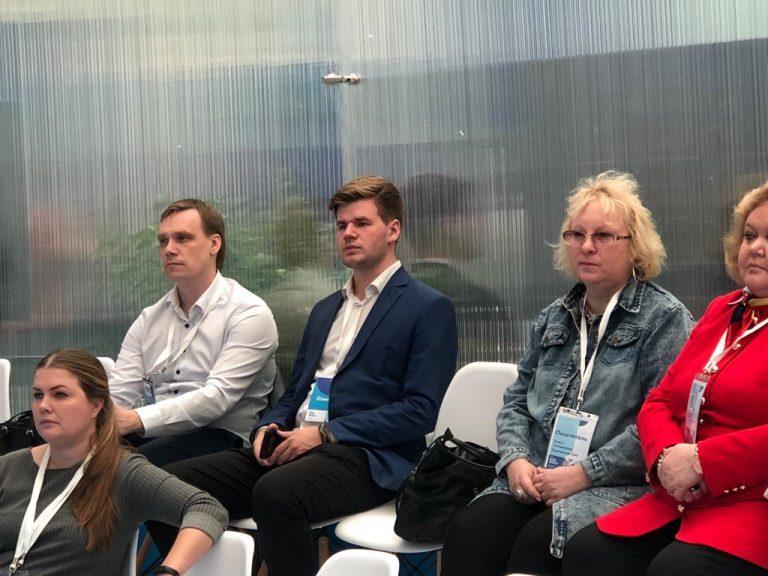 Ассоциация ТАМА на сессии общественной палаты города Москвы