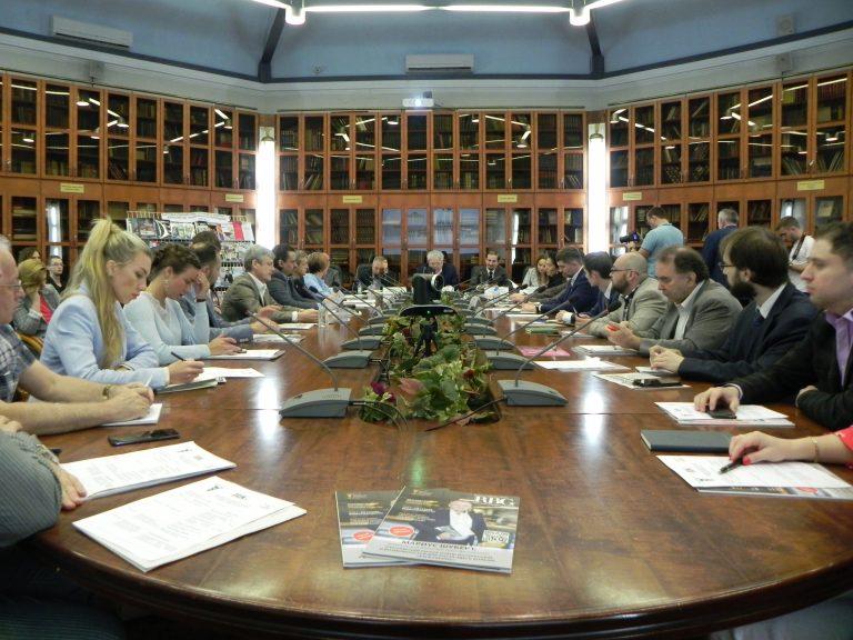 Ассоциация «ТАМА» в Торгово-промышленной палате Российской Федерации