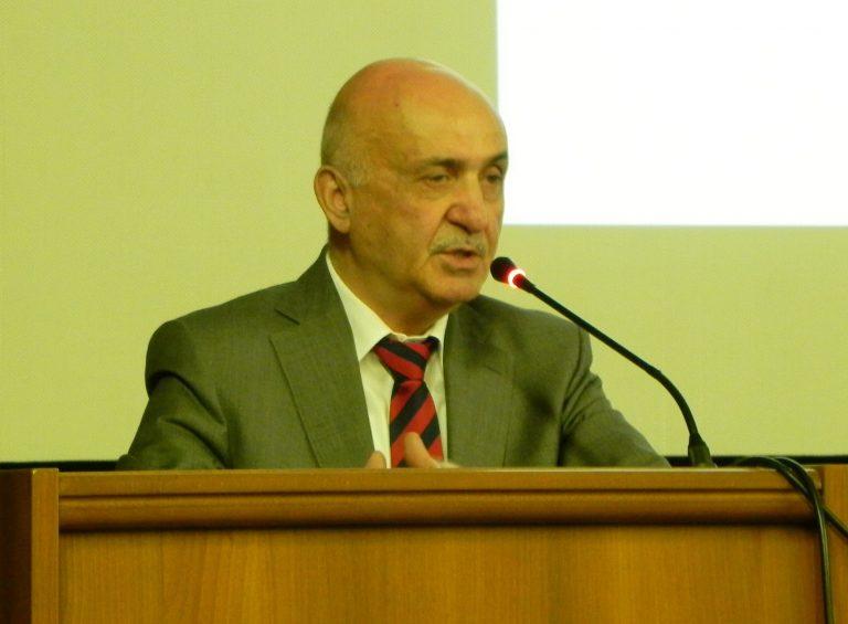 Выступление Блудяна Норайра Оганесовича на публичном обсуждение результатов правоприменительной практики ЦМУГАДН за II квартал 2019 года