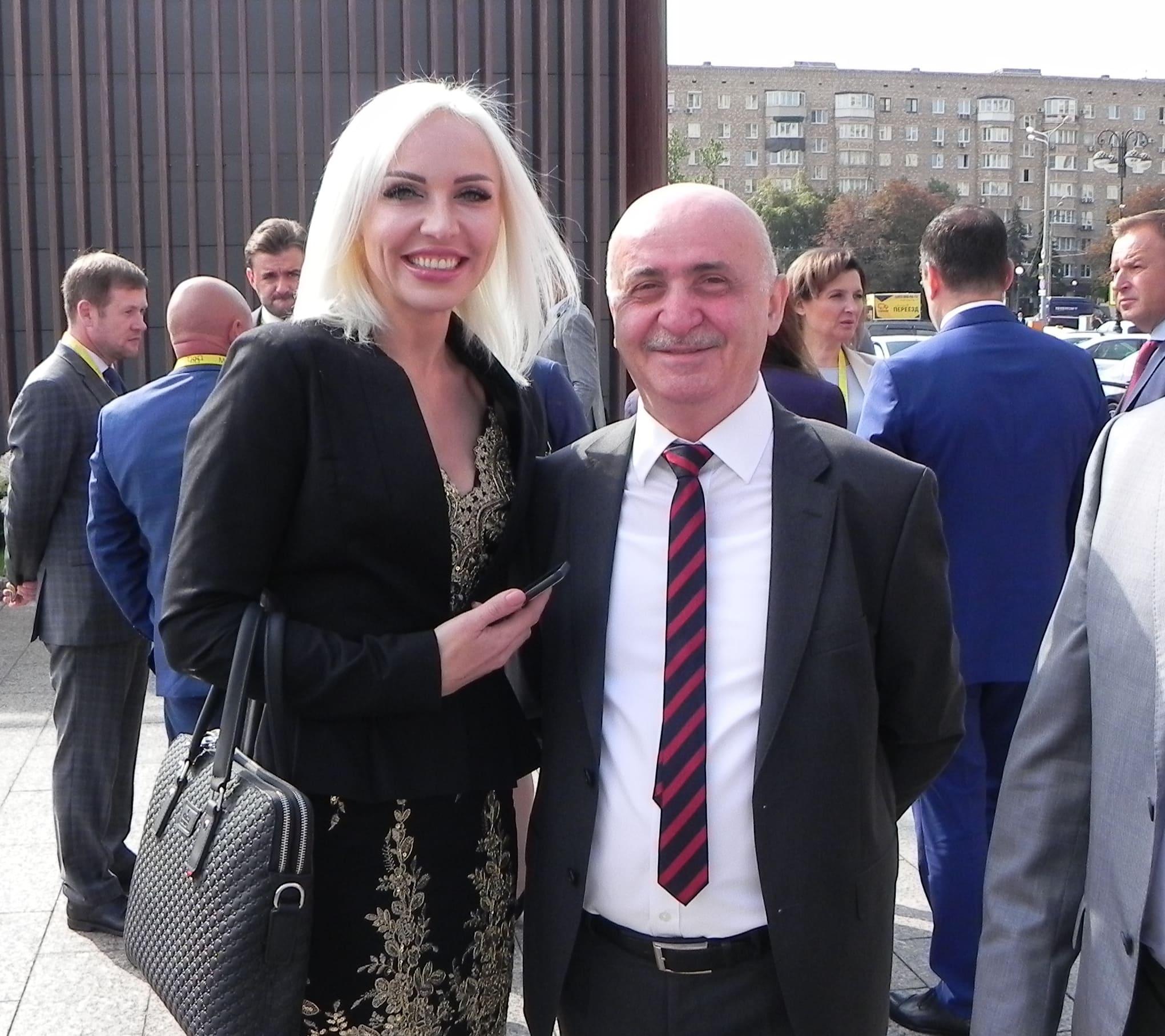 Блудян Норайр Оганесович