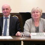 Блудян Норайр и Домнина Светлана