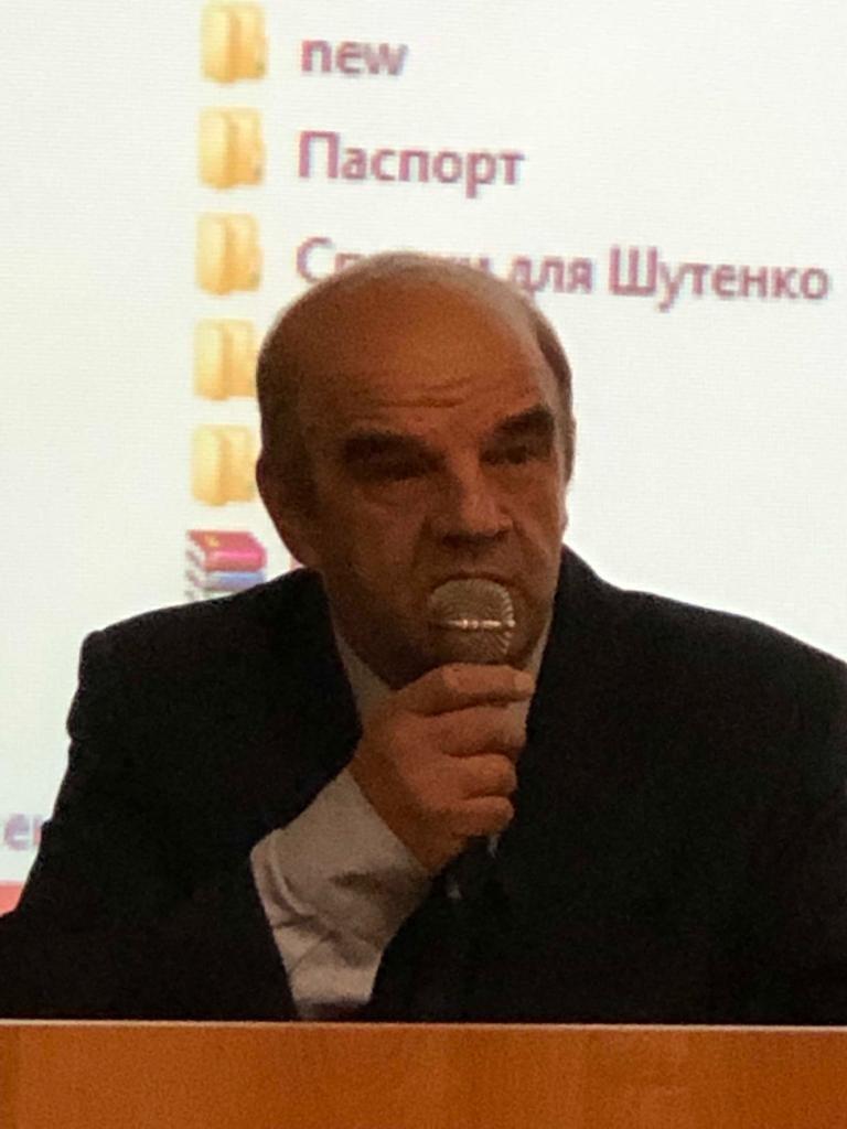 В.В. Жорник