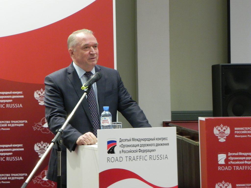 президент Торгово-промышленной палаты Российской Федерации С.Н. Катырин