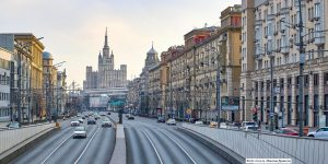 Цифровые пропуска в Москве теперь проверяют автоматически